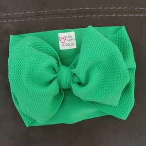 Little lopers toddler headwrap